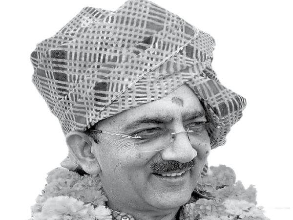 विधायक राठौर कांग्रेस के उपचुनाव प्रभारी थे, उनकी रणनीति से चुनाव जीती कांग्रेस, वे घोषणा से पहले ही चले गए - Dainik Bhaskar