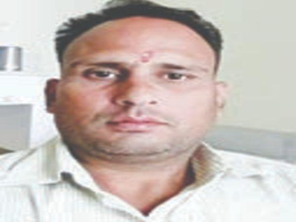 मृतक बलराज के शव का पोस्टमार्टम कर उसके परिजनों को सौंप दिया गया। - Dainik Bhaskar
