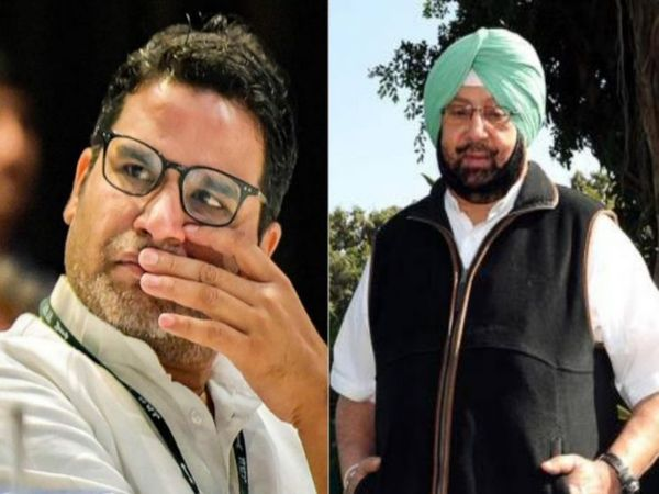प्रशांत किशोर ने कई पार्टियों के साथ चुनाव के दौरान काम किया है और उनको सफलता की बुलंदियों पर पहुंचाया है। - Dainik Bhaskar