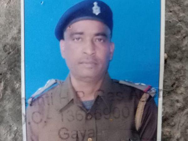 डेहरी में पोस्टेड SI को गया के मगध मेडिकल कॉलेज से लेकर पटना के IGIMS तक, कहीं बेड नहीं मिला। - Dainik Bhaskar