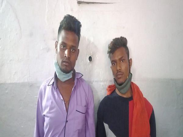 दुर्ग पुलिस अलग-अलग क्षेत्रों से चोर गिरोह के सदस्यों को गिरफ्तार किया है।