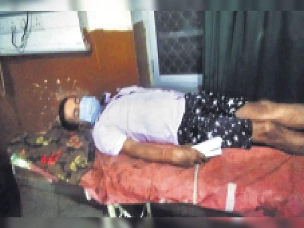 ऐसे तो कोरेाना संक्रमण को रोक पाना मुश्किल - Dainik Bhaskar
