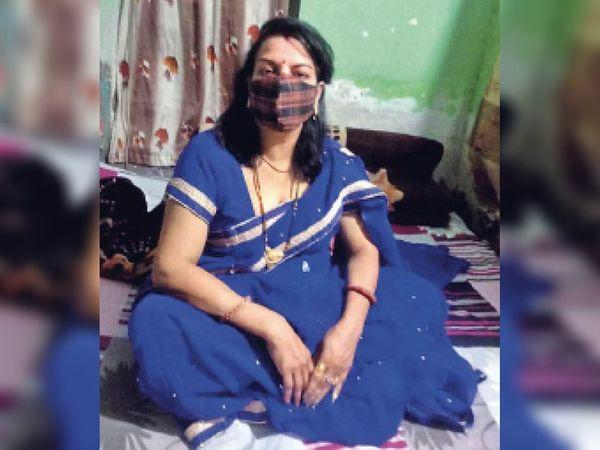 रंजना सोनी | कोरोना वॉरियर - Dainik Bhaskar