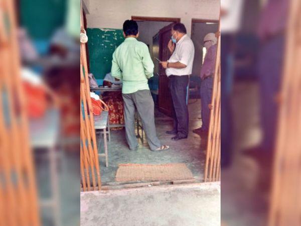 18 प्लस वालाें के लिए टीका लगाने आज जारी हो सकता है शेड्यूल - Dainik Bhaskar