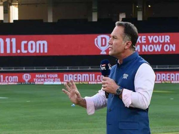 IPLके 14 वें सीजन में कमेंट्री कर � - Dainik Bhaskar
