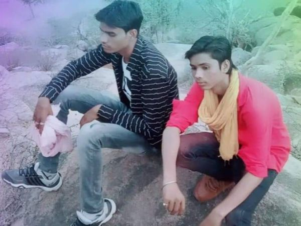 परिवार ने पुलिस पर लगाया लापरवाही बरतने का आरोप। - Dainik Bhaskar