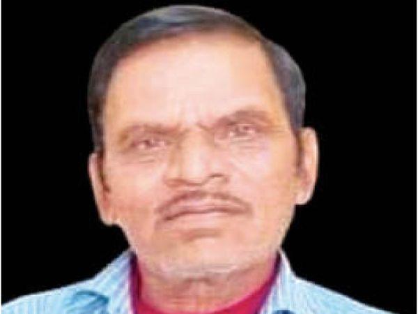 चेतन मेहरा - Dainik Bhaskar