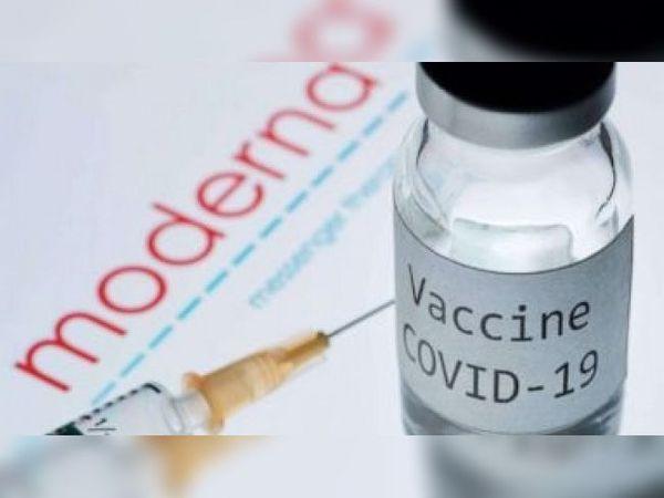 जिले में वैक्सीनेशन के नए कैंप नहीं लग रहे और रोजाना वैक्सीनेशन ड्राइव में भी कमी आई है। - Dainik Bhaskar