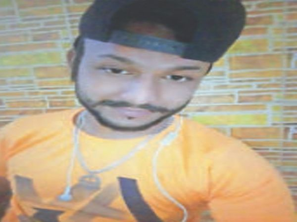 मृतक की पहचान नूरमहल के रहने वाले नरेश के रूप में हुई है। - Dainik Bhaskar