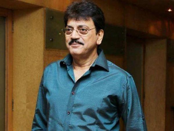 बंगाली फिल्म सुपरस्टार चिरंजीव चक्रवर्ती।