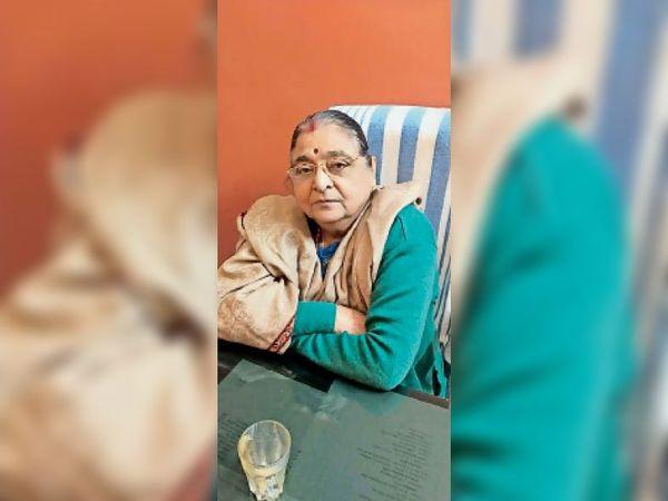 डॉ. सीएल झा - Dainik Bhaskar