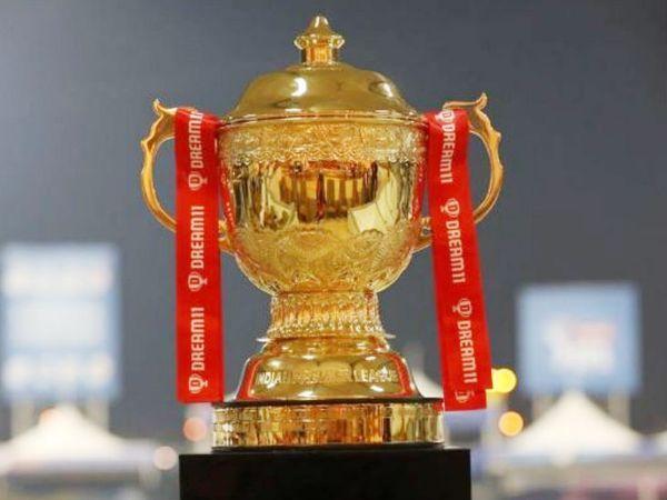 आईपीएल के चेयरमैन ब्रजेश पटेल ने टूर्नामेंट को अनिश्चित समय के लिए स्थगित कर दिया है। - Dainik Bhaskar