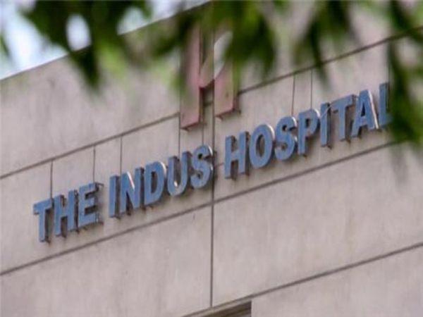 काेराेना संक्रमण के बढ़ते मामलाें काे देखते हुए सरकार इस अस्पताल काे लीज पर लेना चाह रही है। - Dainik Bhaskar
