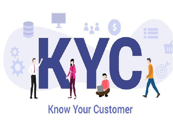 रिजर्व बैंक ने कहा कि आधार E-KYC के सत्यापन के बाद आप बैंक में खाता खोल सकते हैं। अगर आप फेस टू फेस नहीं भी KYC कराते हैं तो भी यह मान्य होगा - Dainik Bhaskar