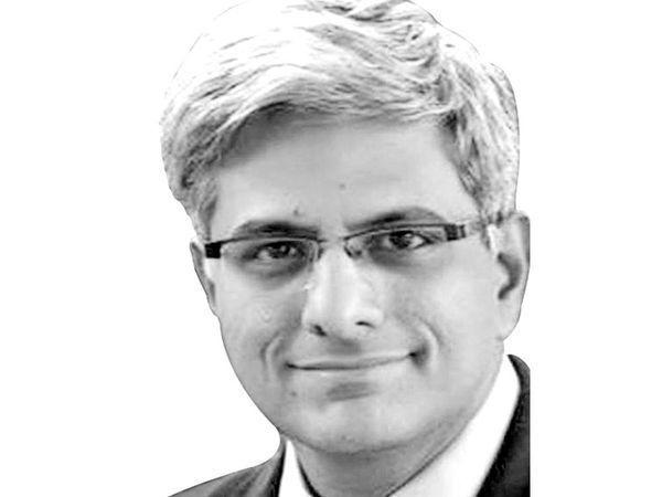 मनीष अग्रवाल, पार्टनर, प्राइसव - Dainik Bhaskar