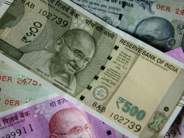 26.85 लाख में सौदा तय होने के बाद मनीषा को बयाने के तौर पर 4.85 लाख रुपए दिए थे। - Dainik Bhaskar