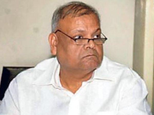 ओपी साह - Dainik Bhaskar