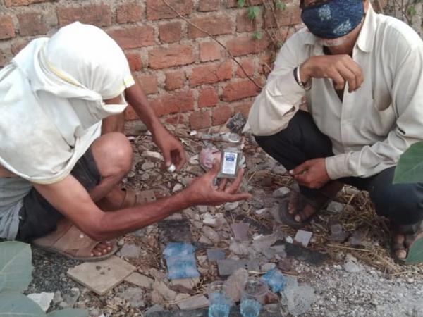 मजदूर वर्ग ज्यादा कर रहा , मेडिकल स्टाेर्स पर इसकी बिक्री ज्यादा। - Dainik Bhaskar