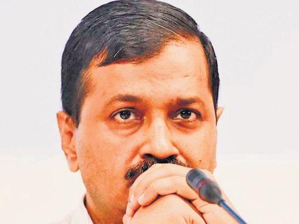 सीएम ने कहा- दो माह तक मदद का मतलब नहीं कि दो माह दिल्ली में रहेगा लॉकडाउन - Dainik Bhaskar