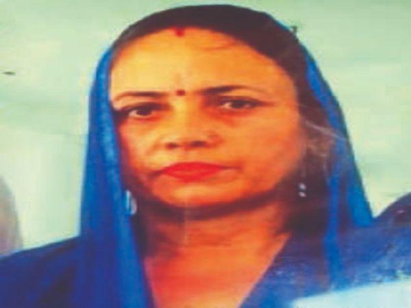 मृतका के पति के बयान पर धारा 174 के तहत कार्रवाई की गई है। - Dainik Bhaskar
