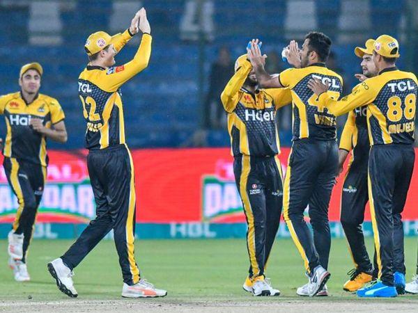 पीएसएल के छठे सीजन के बचे मैच 2 � - Dainik Bhaskar