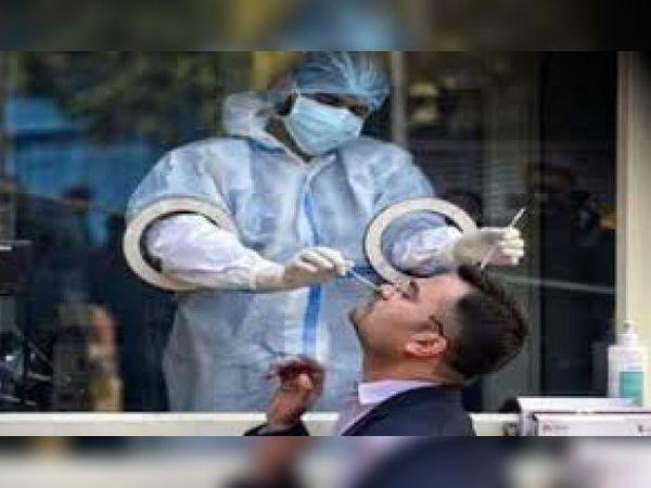 लुधियाना-बठिंडा में 20-20 मरीजों की मौत के साथ सूबे में कुल मृतकों की कुल संख्या 9661 हो गई है। - Dainik Bhaskar