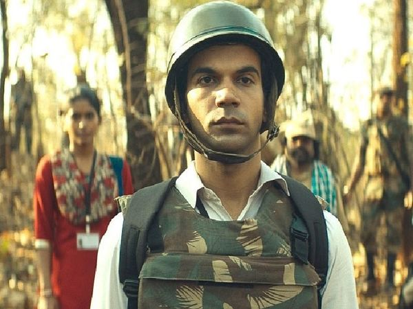 राजकुमार राव और पंकज त्रिपाठी की फिल्म 'न्यूटन' की शूटिंग छत्तीसगढ़ के दल्ली राजहरा के जंगलों में की गई थी।