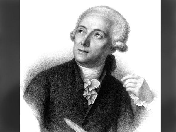 वैज्ञानिक एंटोनियो लेवाइजर
