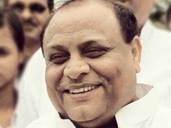 पूर्व मंत्री पंडित सिंह।