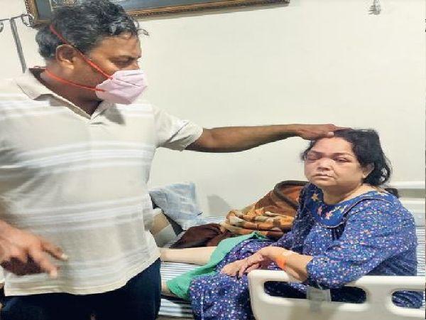 मीना खंडेलवाल (49), दिल्ली। - Dainik Bhaskar