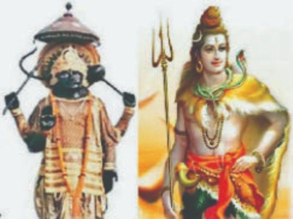 आचार्य इंद्रदास ने बताया कि प्रदोष का दिन भगवान शिव को समर्पित होता है। इस बार शनि त्रियोदशी व्रत 8 मई को है। - Dainik Bhaskar