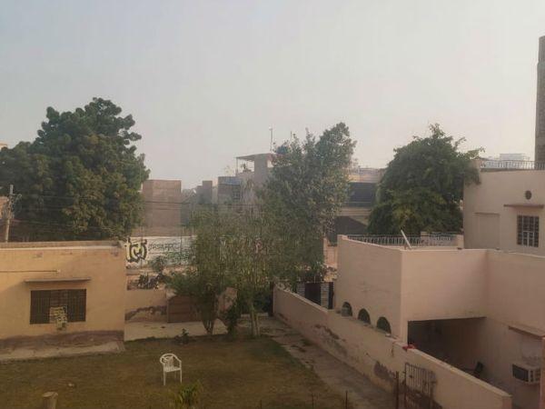 तेज धूप है अब बीकानेर में। - Dainik Bhaskar