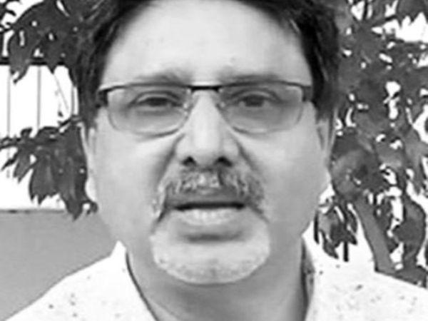 संस्कृत भाषा में यूनिवर्सिटी के पहले और दुनिया के दूसरे मुस्लिम स्कालर थे, जिन्होंने ऋग्वेद में पीएचडी की थी - Dainik Bhaskar