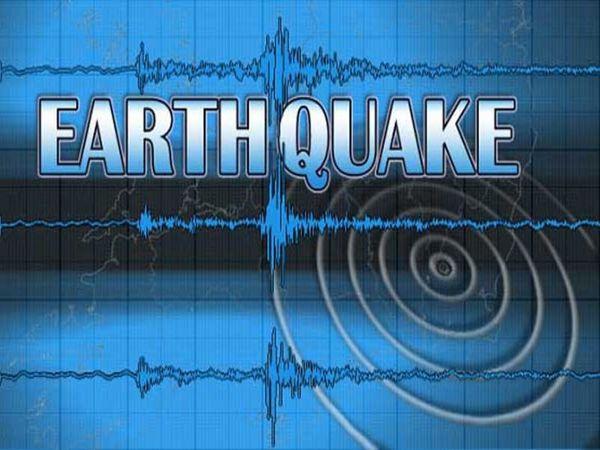 हिमाचल प्रदेश में भूकंप की दृष्टि से धर्मशाला जोन संवेदनशील है। - Dainik Bhaskar