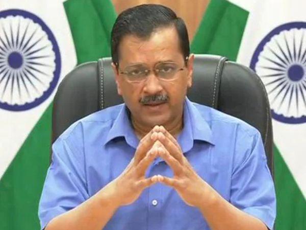 देश की राजधानी दिल्ली में शुक्रवार को 19,832 लोग कोरोना पॉजिटिव पाए गए। 19,085 लोग ठीक हुए और 341 की मौत हो गई। - Dainik Bhaskar