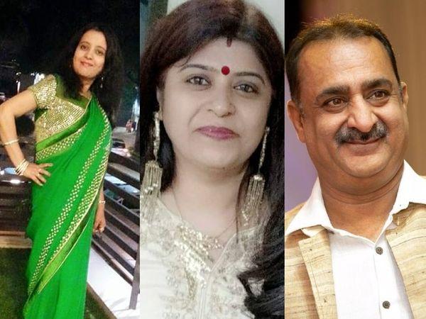 अप्रैल के संक्रमण ने पूरा परिवार बिखेर दिया। - Dainik Bhaskar