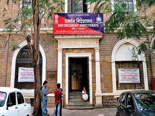 चीनी ऐप कंपनियों के खिलाफ बेंगलुरु में FIR दर्ज कराई गई थी। (फाइल) - Dainik Bhaskar