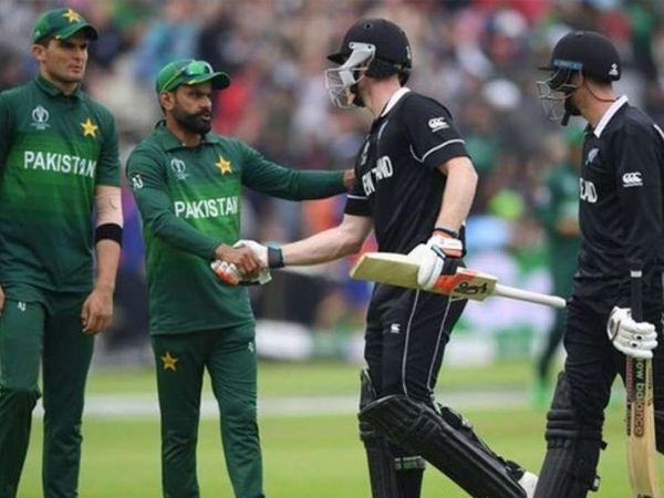 पाकिस्तान टीम के पूर्व कप्तान और PCB के पूर्व अधिकारी रमीज राजा का मानना है कि सभी देशों के पास एक साथ दो टीमें बनाने लायक टैलेंट पूल का अभाव है।