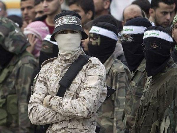 इजराइल के मुताबिक, हमास में करीब 27 हजार लोग हैं। इन्हें आर्म्ड फोर्स के सैनिकों जैसी ट्रेनिंग दी गई है। (फाइल)