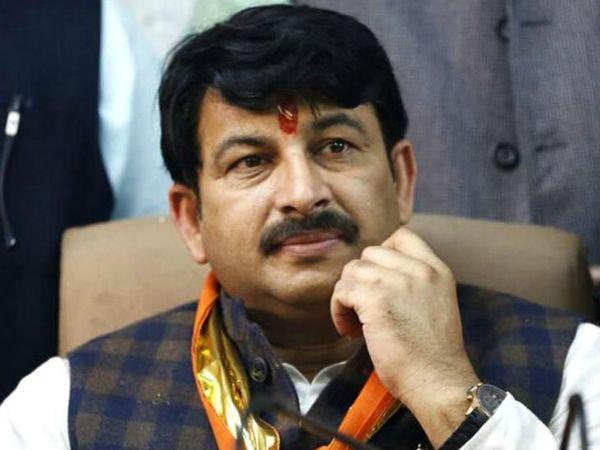 मनोज तिवारी ने चिट्टठी में लिखा कि उन्हें उम्मीद है कि एडिटर्स गिल्ड ऑफ इंडिया इस मामले पर संज्ञान लेगी। - Dainik Bhaskar