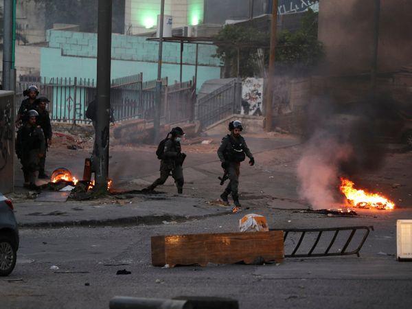 Israel Hamas War Latest Update; Gaza Strip News   Over 103 Killed In Violence After Fighting Escalates Between Israel And Hamas   इजराइल की ओर से एयरस्ट्राइक जारी; मरने वालों में 31 बच्चे, 950 से ज्यादा लोग घायल - WPage - क्यूंकि हिंदी हमारी पहचान हैं