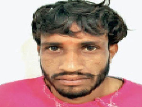 दीपक चौहान - Dainik Bhaskar