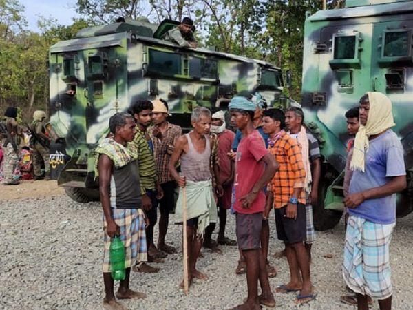 बीजापुर और सुकमा के सीमावर्ती इलाके सिलेगर में सुरक्षाबलों का ज्वाइंट कैंप शुरू हो रहा है। इसमें CRPF, STF और DRG के जवान रहेंगे।