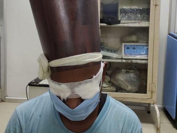 Khaskhabar/कोरोना महामारी से ठीक होने के बाद मरीजों को जानलेवा ब्लैक फंगस अपनी चपेट में ले रहा है। इस फंगस से पूरी दुनिया लड़ रही है। इस बीच बिहार के डॉक्टरों ने ब्लैक फंगस को मात देने का आयुर्वेदिक