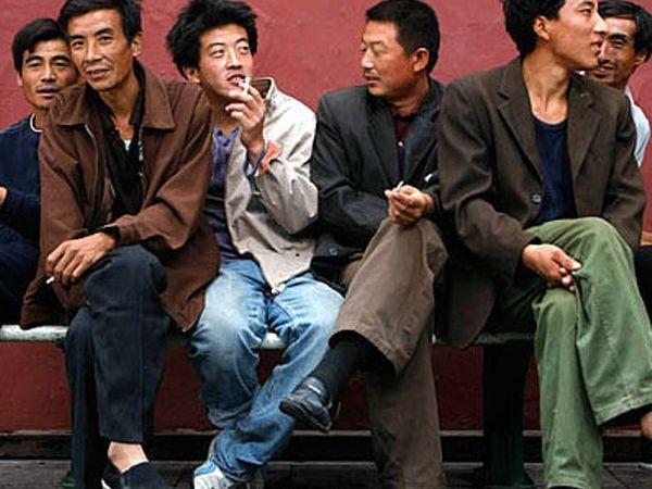 पिछले साल चीन में 1.2 करोड़ शिशुओं का जन्म हुआ, इनमें प्रति 100 लड़कियों पर लड़कों की संख्या 111.3 है। - Dainik Bhaskar