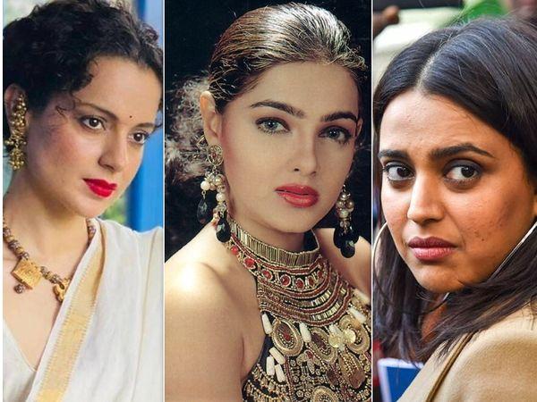 Kangana Ranaut to Swara Bhaskar, These popular actresses have faced the casting couch | कंगना रनोट से लेकर स्वरा भास्कर तक, कास्टिंग काउच का सामना कर चुकी हैं ये पॉपुलर एक्ट्रेसेस - WPage - क्यूंकि हिंदी हमारी पहचान हैं
