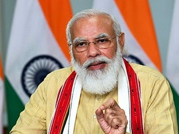 पीएम ने डीसी को कहा है कि वे यहां पर किए गए बेहतर कार्यों को लेकर प्रेजेटेंशन तैयार करें और इसे आगे देश के बाकी राज्यों के साथ साझा करें। - Dainik Bhaskar