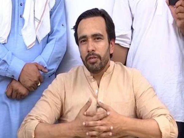 पार्टी की राष्ट्रीय कार्यकारिणी 25 मई को होना तय है। इसमें नए पार्टी अध्यक्ष की घोषणा भी की जाएगी। - Dainik Bhaskar