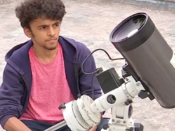 फोटो को शूट करने के लिए प्रथमेश ने इस खास कैमरे का इस्तेमाल किया है।