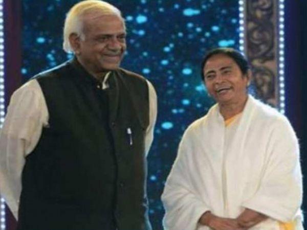 CM की कुर्सी पर रहते ममता को 6 महीने के अंदर विधानसभा चुनाव जीतना होगा, ऐसे में भवानीपुर सीट उनके लिए सेफ साबित होगी। - Dainik Bhaskar